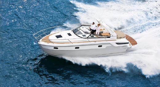 2014 Bavaria Motor Boats 32 Sport