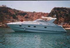 1994 Fairline Targa 38