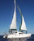 1996 Prout 45 Owner's Version Catamaran