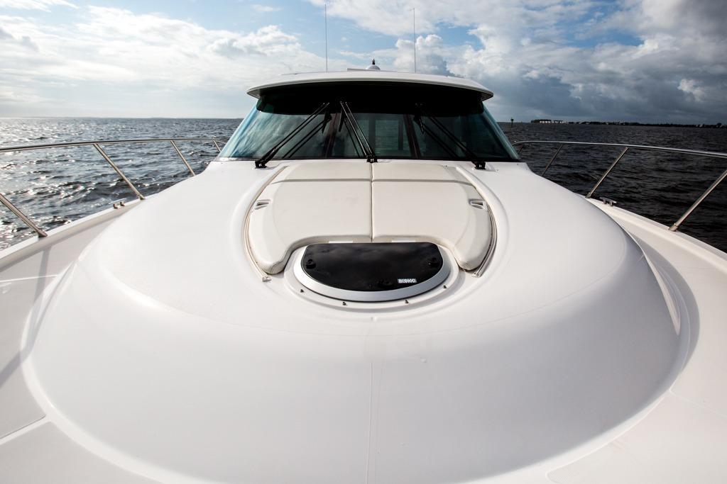 photo of  Tiara 50 Coupe