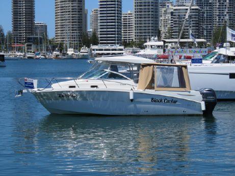 2016 Karnic Bluewater 2750
