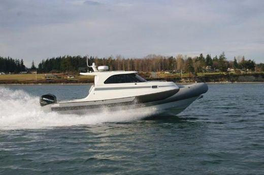 2014 San Juan Yachts SJ32R