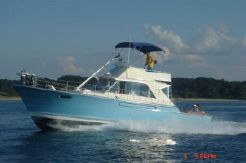 1970 Chris-Craft Commander