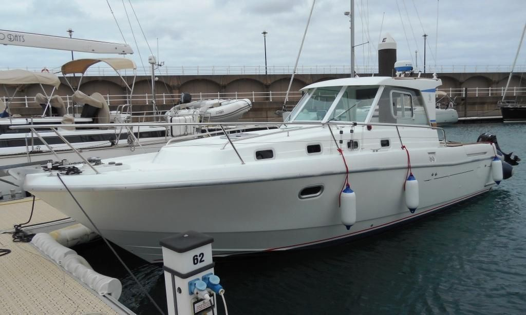 Channel Island Boat Sales