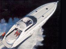 1995 Sunseeker 63 predator