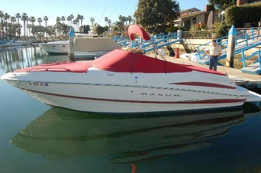 2003 Maxum 2400 SR