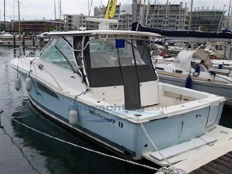 2009 Wellcraft Marine Coastal 360
