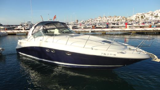2004 Sea Ray 425 Sundancer
