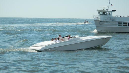 2007 Superboats Y2K