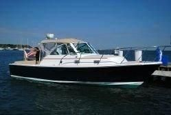 2006 Hunt Yachts Surfhunter 29