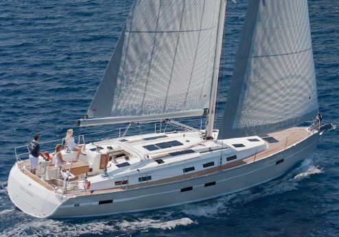 2013 Bavaria Yachts Usa Cruiser 50