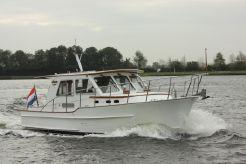 2007 Halvorsen 32 Gourmet Cruiser