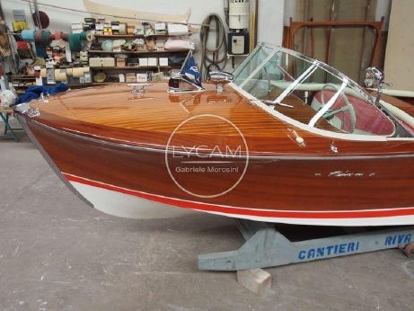 1962 Riva Super Florida