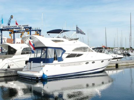 2000 Fairline Phantom 38