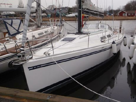 2009 Cr Yachts 360