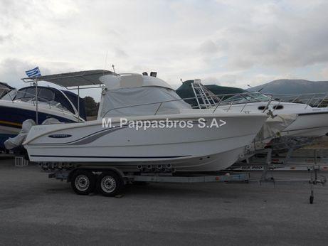 2009 Beneteau Antares 650 HB