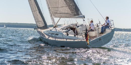 2014 Italiayachts Italia 13.98