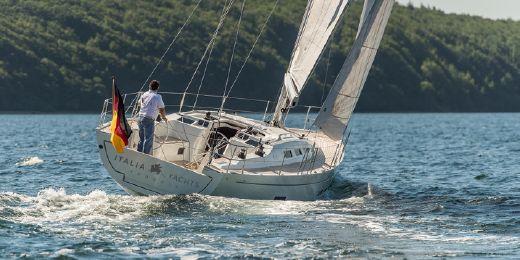 2015 Italia Yachts Italia 13.98