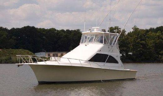 1998 Ocean Yachts 45 Super Sport