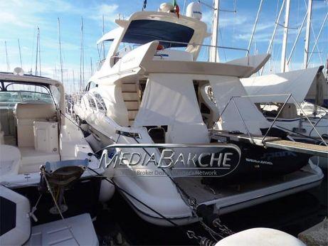 2006 Azimut Yachts AZIMUT 50
