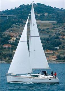 2008 Jeanneau Sun Odyssey 42 DS