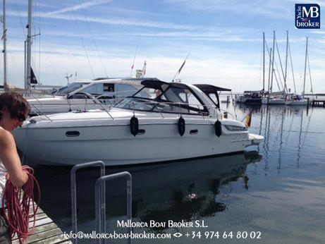 2011 Bavaria Motor Boats 34 Sport