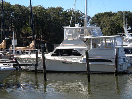 1984 Ocean Yachts Sunliner