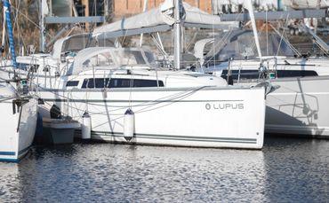 2014 Bavaria 33 Cruiser