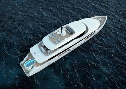 2016 Ruea Yachts CDR 43