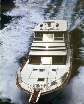 1982 Bertram