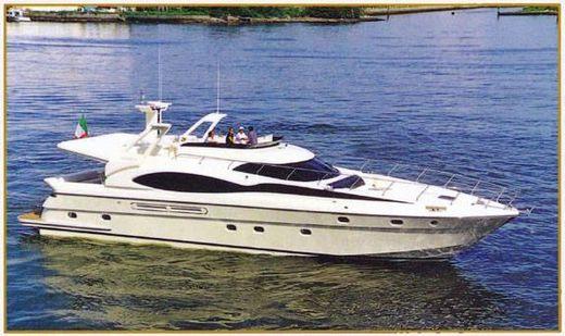 2006 Dyna Craft 77  Laguna.