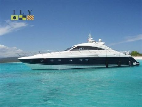2002 Princess Yachts V65