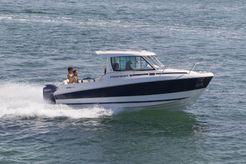 2012 Starfisher ST790 OBS