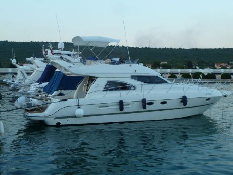 2012 Cranchi Atlantique 40