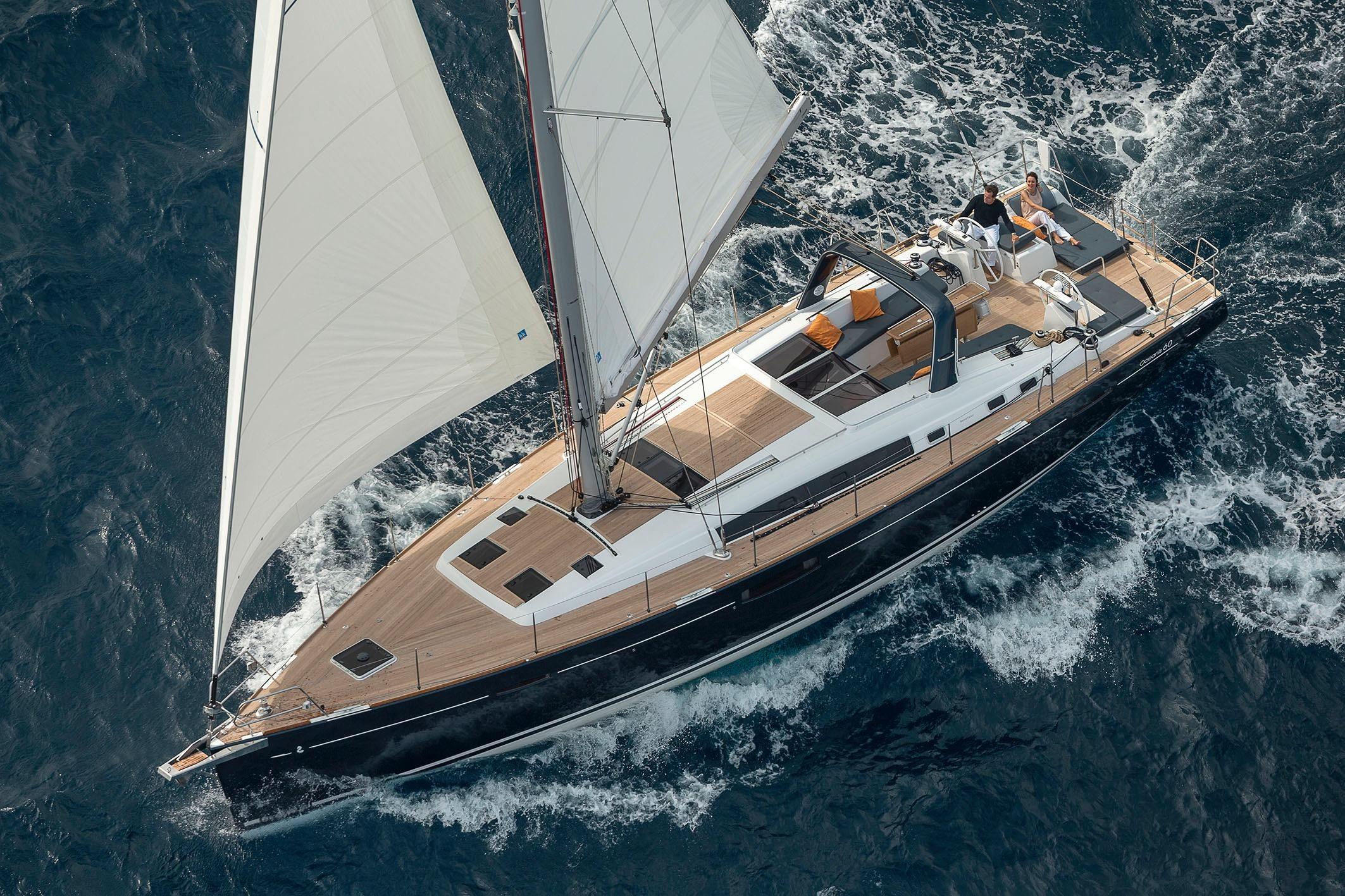 2016 Beneteau Oceanis 60 Sail Boat For Sale Www