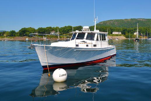 1998 Freedom Yachts Legacy 40