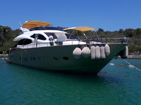 2006 Evo Marine 76