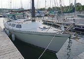 photo of 32' Freedom Yachts 32