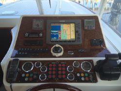 photo of Beneteau 42 Swift Trawler
