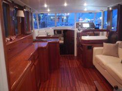 photo of 42' Beneteau 42 Swift Trawler