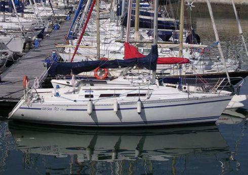1992 Gilbert Marine Gib Sea 312