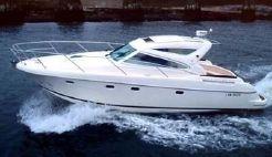 2004 Jeanneau 34S Prestige