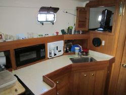 Photo of Mainship 34 PILOT Fresh Water