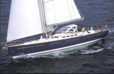2005 Beneteau 57