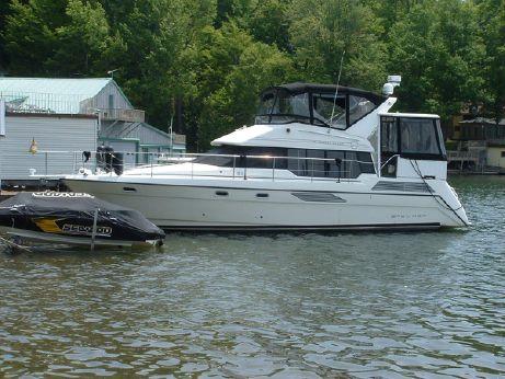 1993 Bayliner 4387 Motoryacht