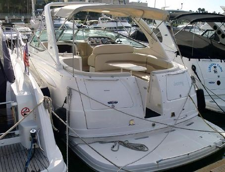 2003 Chaparral 330 Signature
