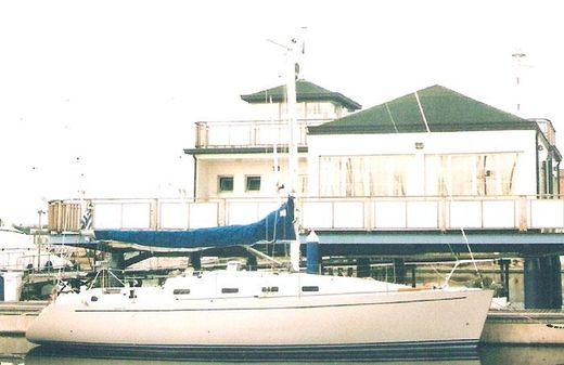 2001 Rimar 36' Cruiser/Racer