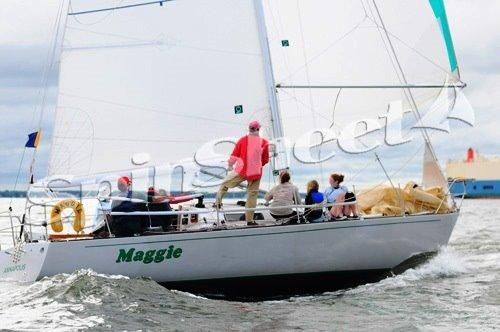 1986 J Boats J/35