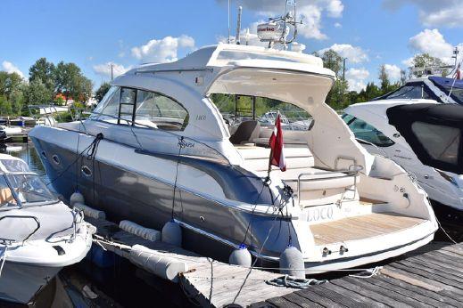 2008 Bavaria Motor Boats 37 Sport HT