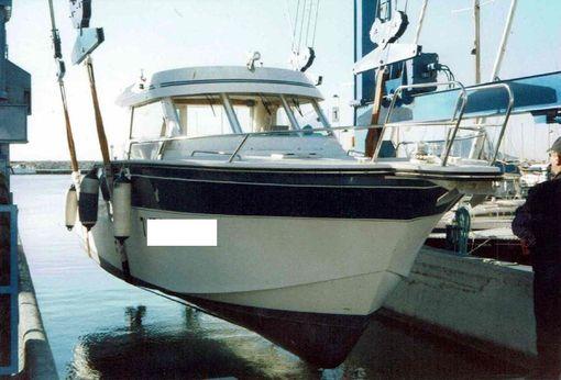 1991 Rodman 1100 Fisher